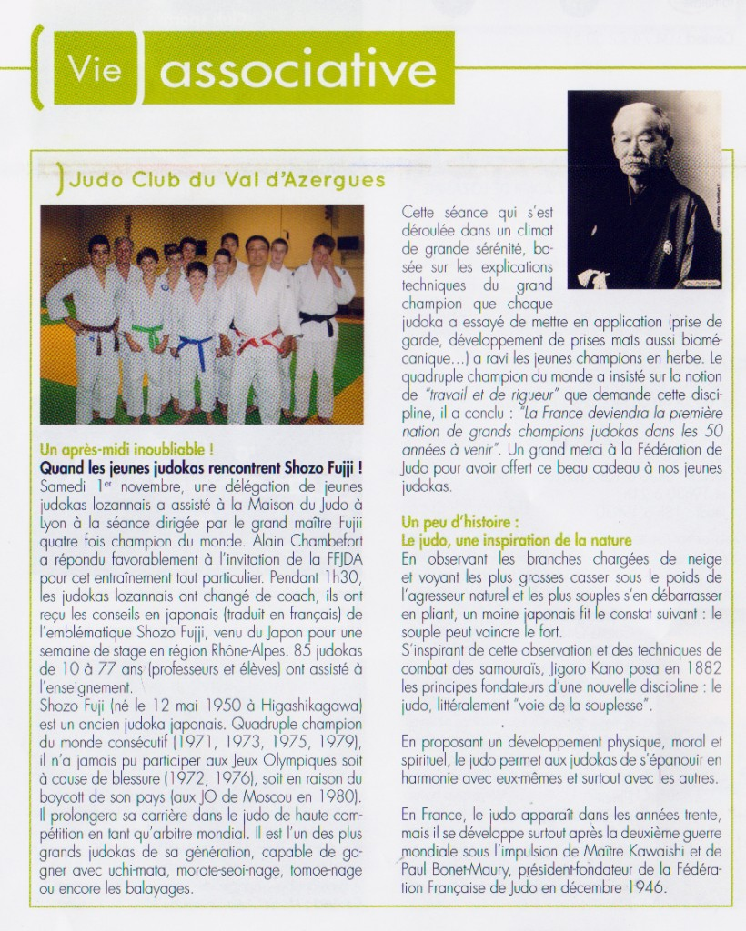 gazette de Lozanne