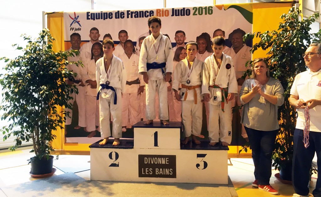 judo club du val d azergues
